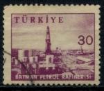 Sellos de Asia - Turquía -  TURQUIA_SCOTT 1448.04 $0.25