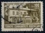 Stamps : Asia : Turkey :  TURQUIA_SCOTT 1576 $0.4