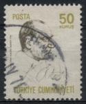 Stamps Turkey -  TURQUIA_SCOTT 1835.02 $0.2