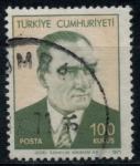 Stamps Turkey -  TURQUIA_SCOTT 1882.02 $0.3