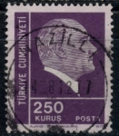Stamps Turkey -  TURQUIA_SCOTT 1931 $0.2