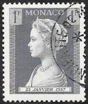 Sellos de Europa - Mónaco -  478 - Grace Kelly