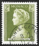 Stamps : Europe : Monaco :  479 - Grace Kelly
