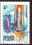 Stamps : Asia : Hungary :