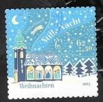 Sellos de Europa - Alemania -  2992 - Navidad