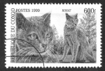 Stamps : Africa : Republic_of_the_Congo :