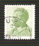 Stamps of the world : Yugoslavia :  INTERCAMBIO