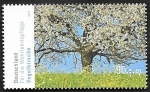Stamps Germany -  2809 - Árbol