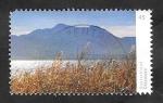 Sellos de Europa - Alemania -  2973 - Vista de Chiemse