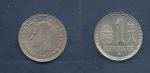 monedas del Mundo : Europa : España :  Juan Carlos  I