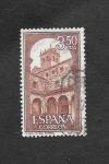 Sellos de Europa - España -  Edf 1895 - Monasterio de Santa María del Parral