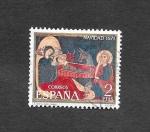 Sellos de Europa - España -  Navidad