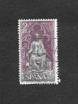 Stamps : Europe : Spain :  Edf 2011 - Año Santo Compostelano