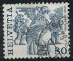 Stamps : Europe : Switzerland :  SUIZA_SCOTT 643.02 $0.75