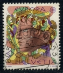 Stamps : Europe : Switzerland :  SUIZA_SCOTT 778 $1.25
