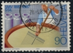 Stamps : Europe : Switzerland :  SUIZA_SCOTT 812 $1