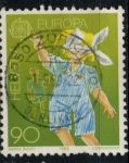 Stamps : Europe : Switzerland :  SUIZA_SCOTT 835.01 $1.25