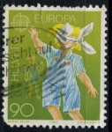 Stamps : Europe : Switzerland :  SUIZA_SCOTT 835.02 $1.25