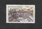 Sellos de Europa - Francia -  851 - Serie Turística