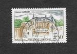 Sellos de Europa - Francia -  1068 - Serie Turística