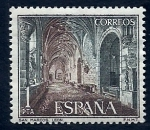 Stamps Spain -  San Marcos   Leon