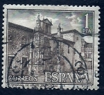 Stamps of the world : Spain :  Universidad de  Oñate  Guipuzcooa