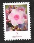 Sellos del Mundo : Europa : Alemania :  3084 - Flor Phlox