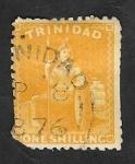 Stamps : America : Trinidad_y_Tobago :  16 - Britania