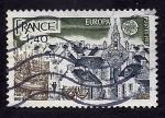 Sellos de Europa - Francia -  Puerto Breton