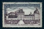 Sellos de Europa - Francia -  Castillo de VALENCAY