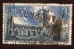 Sellos de Europa - España -  Catedral de san David /Gran Bretania)