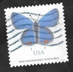 Stamps United States -  4950 - Mariposa