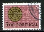 Sellos del Mundo : Europa : Portugal :  Cogreso