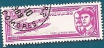 Stamps Comoros -  Orville y Wilbur Wright - Flyer A