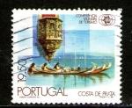 Sellos del Mundo : Europa : Portugal :  Conferencia mundial de turismo