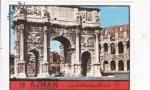 Stamps United Arab Emirates -  ROMA- ARCO DE CONSTANTINE