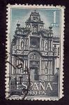 Stamps Spain -  Cartuja de Jerez