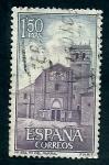Sellos de Europa - España -  Sta. Maria del Parral
