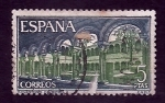 Sellos de Europa - España -  Monas. De Ripoll