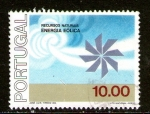 Stamps : Europe : Portugal :  Recursos naturales