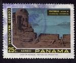 Stamps Panama -  Porto Belo