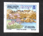 Stamps : Europe : United_Kingdom :  Arecifes Costeros