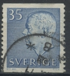 Stamps : Europe : Sweden :  SUECIA_SCOTT 577 $0.2