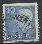 Sellos del Mundo : Europa : Suecia : SUECIA_SCOTT 649 $0.2