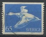 Stamps : Europe : Sweden :  SUECIA_SCOTT 747A $0.2