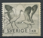 Sellos del Mundo : Europa : Suecia : SUECIA_SCOTT 751 $0.2