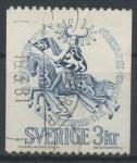 Sellos del Mundo : Europa : Suecia : SUECIA_SCOTT 753 40.2