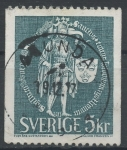 Stamps : Europe : Sweden :  SUECIA_SCOTT 755.01 $0.2