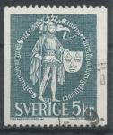 Sellos del Mundo : Europa : Suecia :  SUECIA_SCOTT 755.02 $0.2