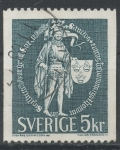 Stamps : Europe : Sweden :  SUECIA_SCOTT 755.03 $0.2